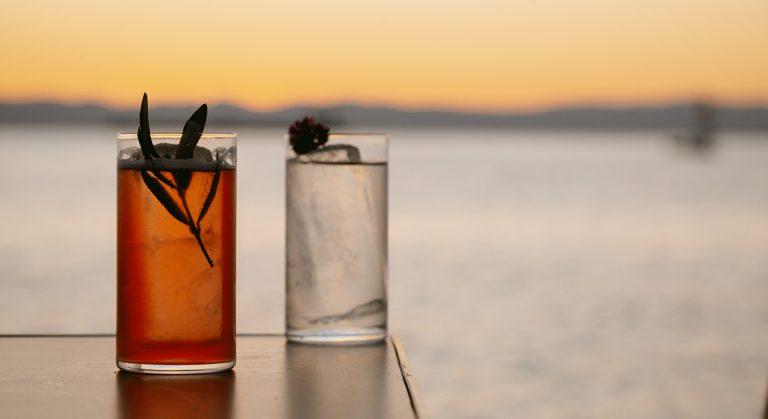 Omilos The Beach Club - Cocktails