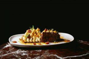 Omilos The Beach Club - Restaurant