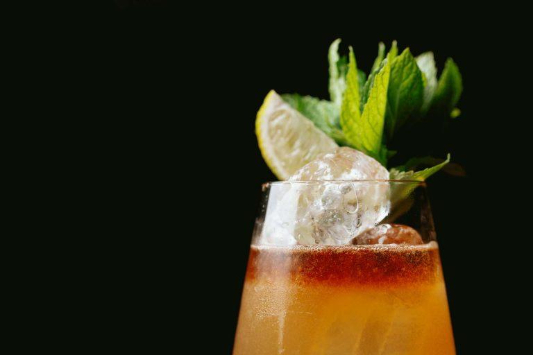 Omilos The Beach Club - Cocktail