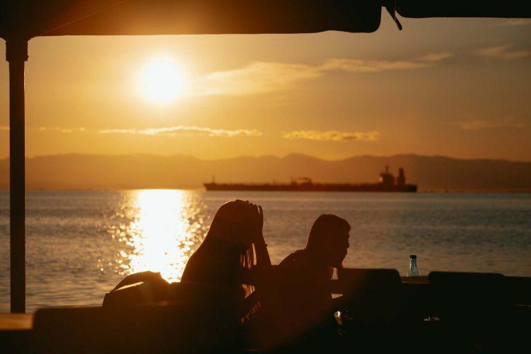 Omilos The Beach Club - Thessaloniki Gulf